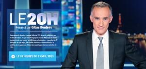 Ma petite Mercerie au journal de 20h de TF1