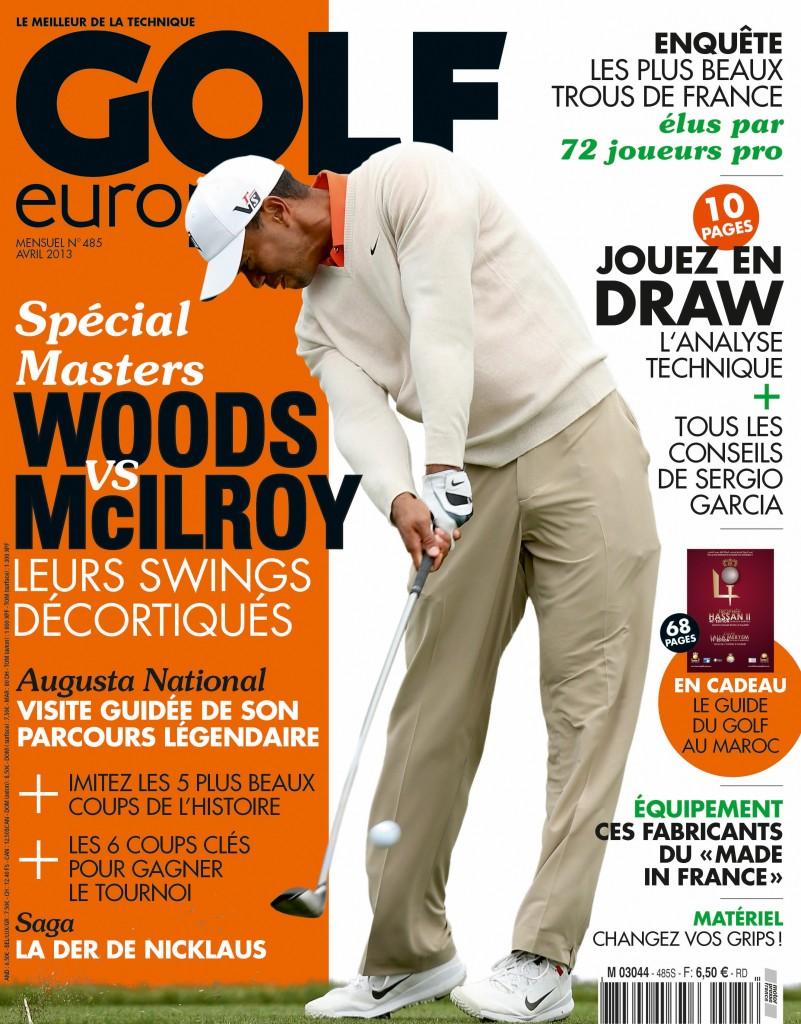 J&Joy est dans Golf Européen