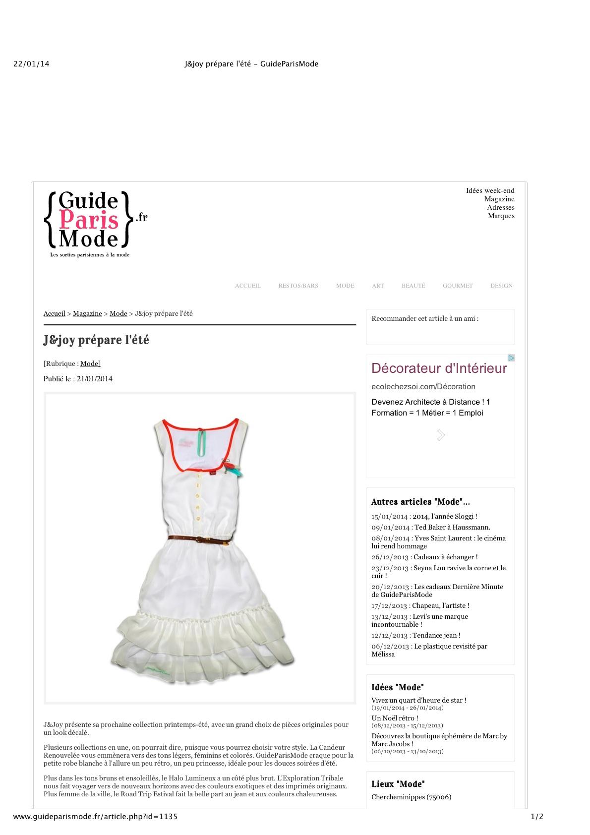 j&joy-GuideParisMode-janv14