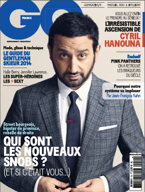 collegien-GQ-cover-janv14